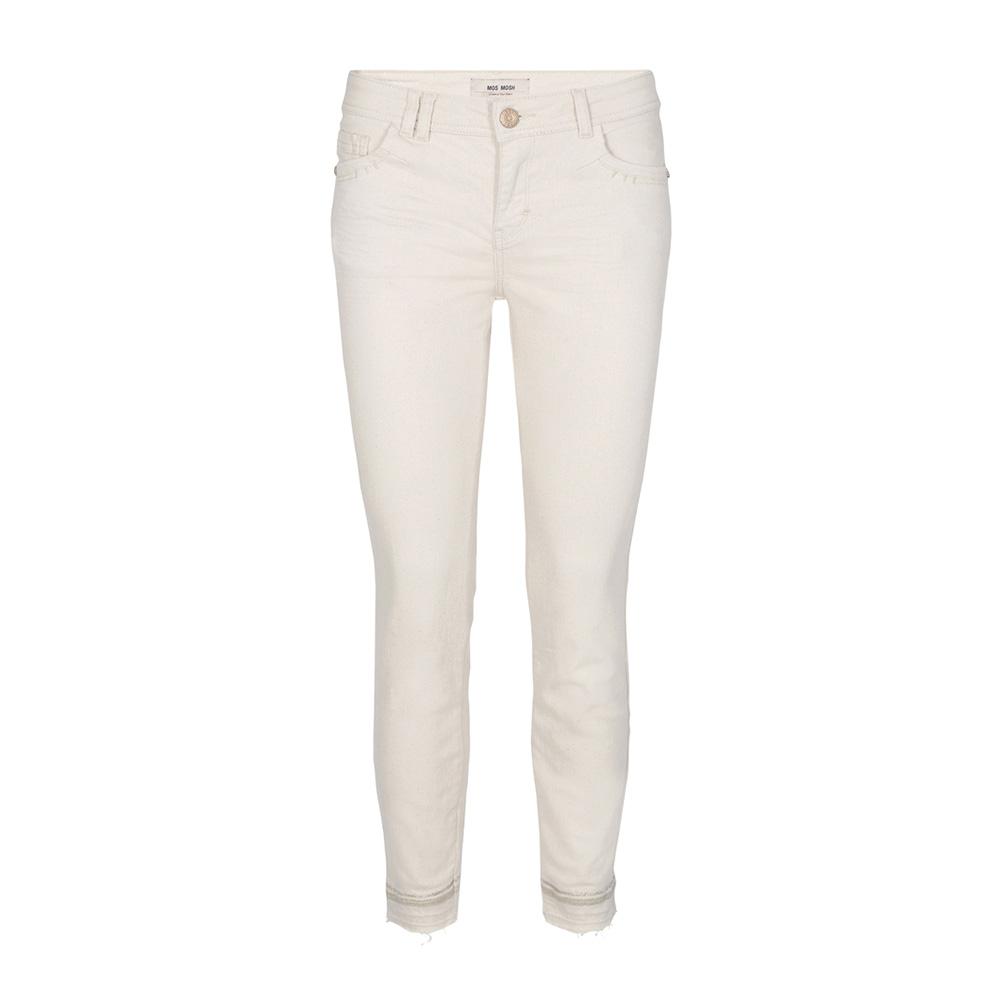 Summer Cream Jeans Ecru