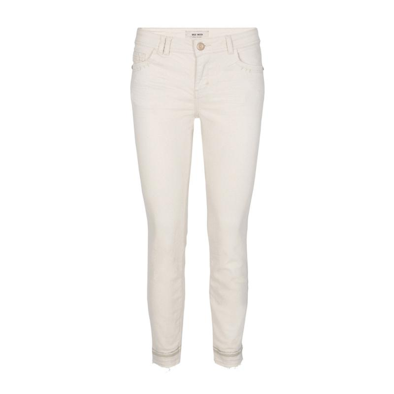 Summer Cream Jeans Ecru