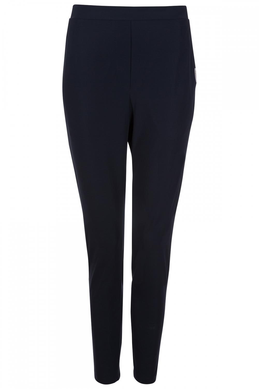 Seatle Trousers Blue