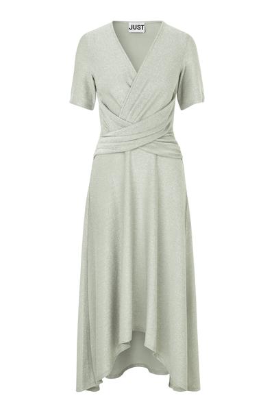 Utopio Dress Celadan Green