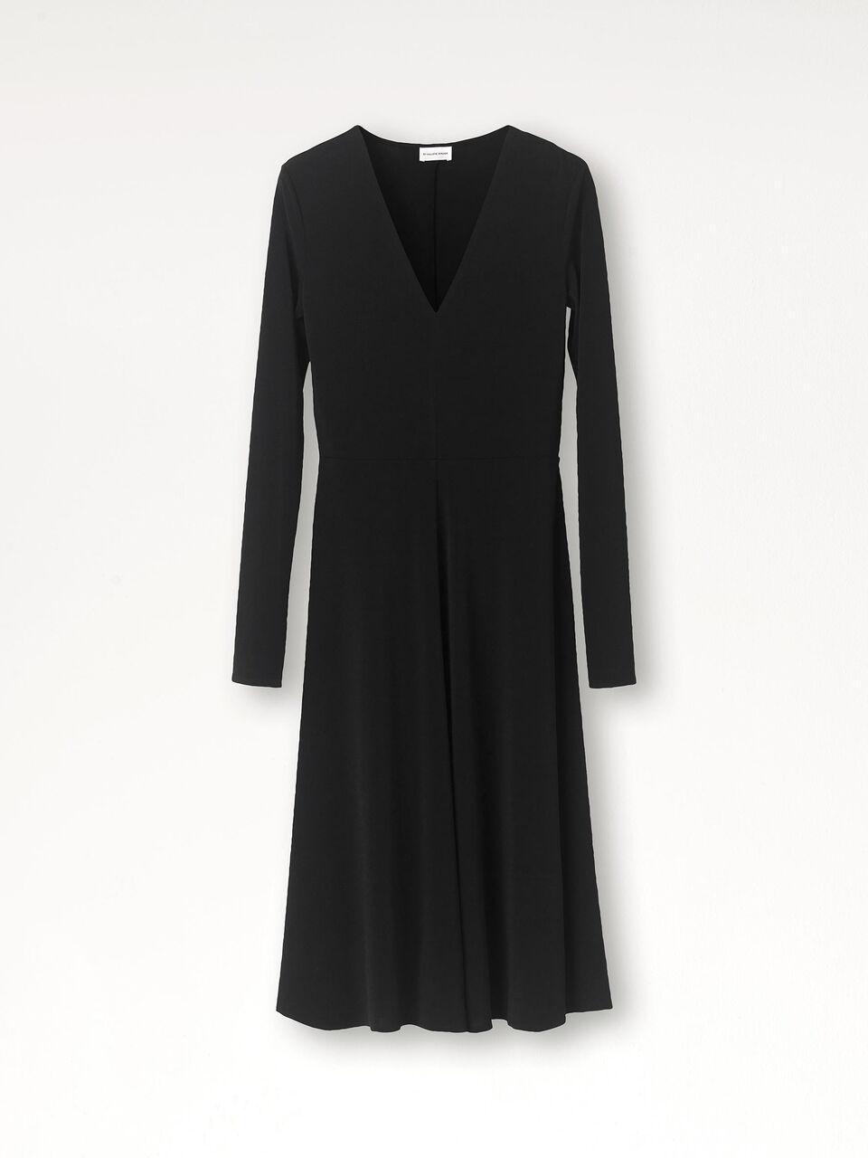 Beluccia Dress Black