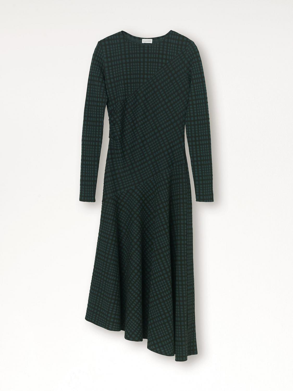 Isabelle Cotton Midi Dress