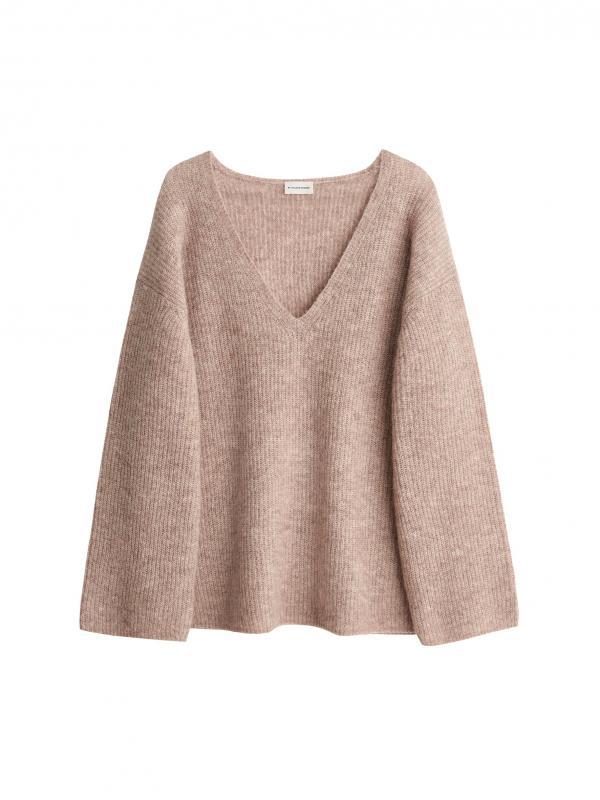 Dipoma Knitwear Chanterelle