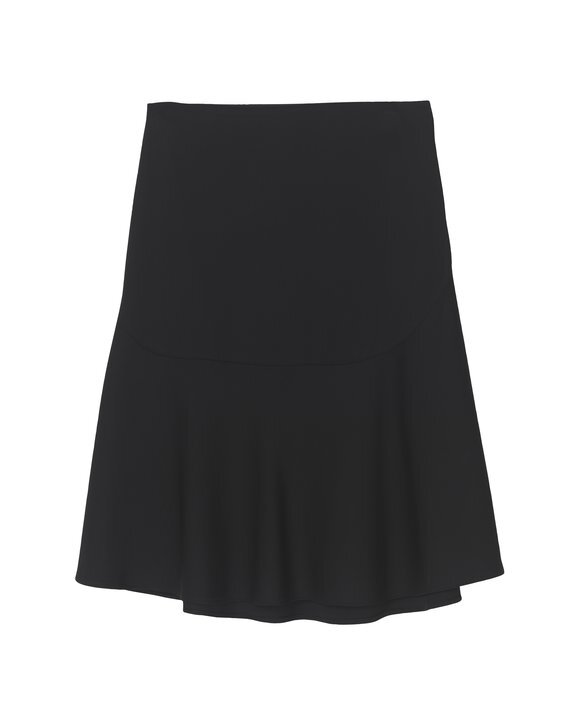 Leela Skirt Black