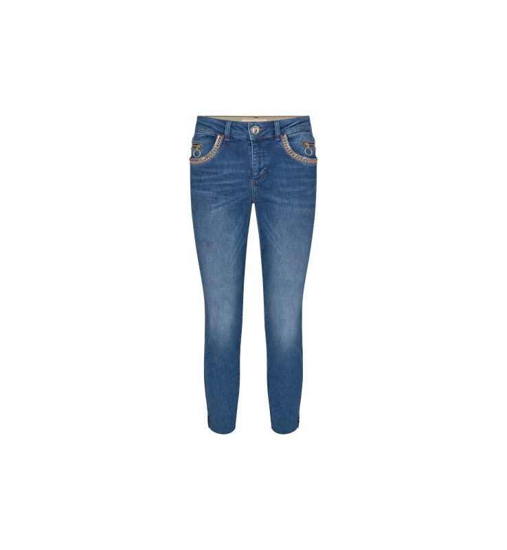 Summer Shine Jeans
