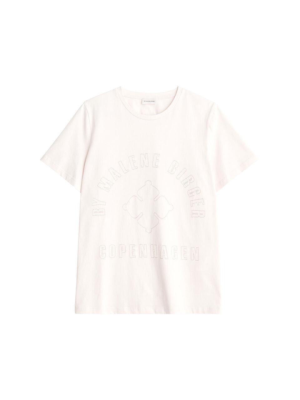 Desmos T-Shirt Cream