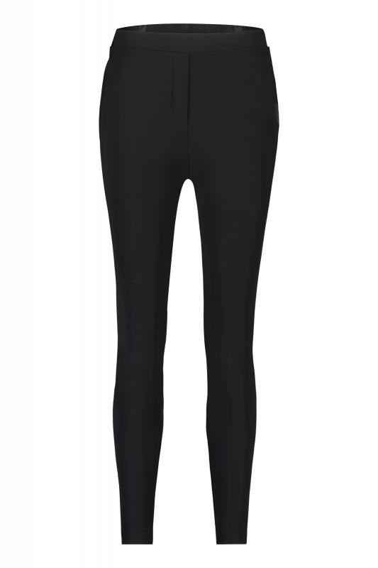 Seatle Trousers Black