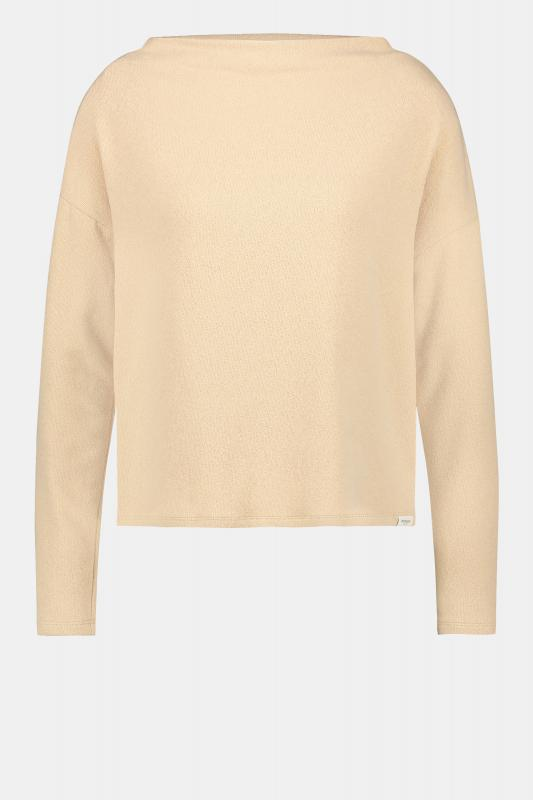 Penn Sweater Oatmeal