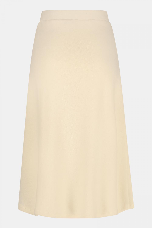 Penn Skirt Oatmeal