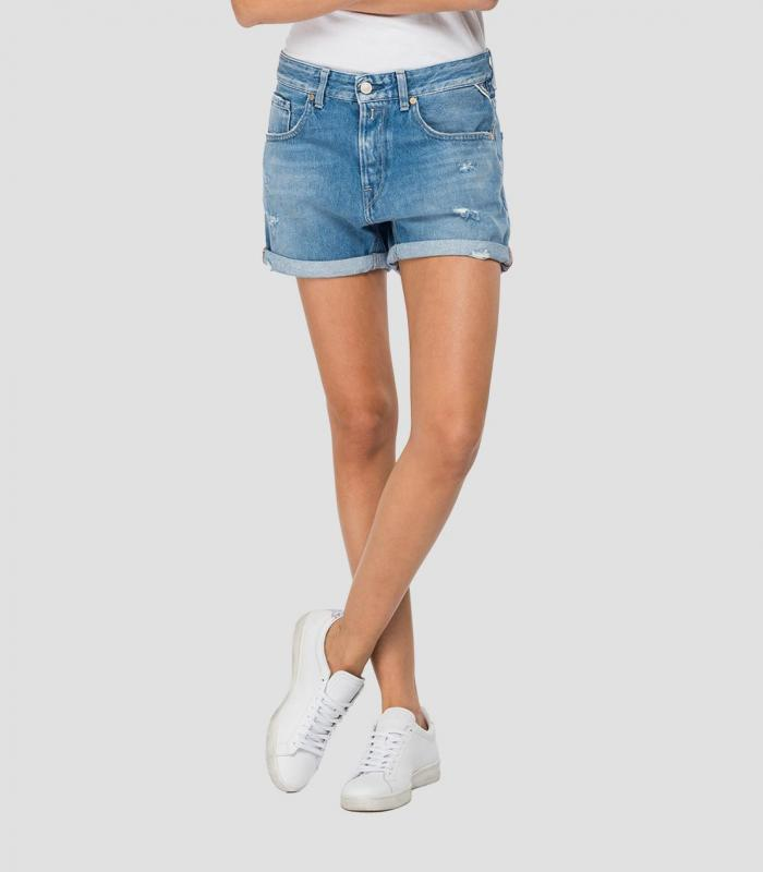 Anyta Denim Shorts