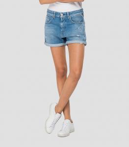 Anyta Denim Shorts