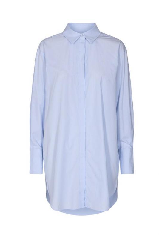 LR-Nanna Shirt Celestial Blue