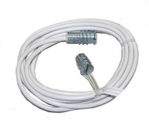 Magnetkontakt MC 250-2 infälld