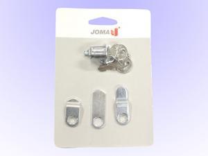 Cylinder till postbox / mailbox