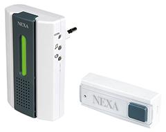 Dörrsignal Nexa LML-710 kpl