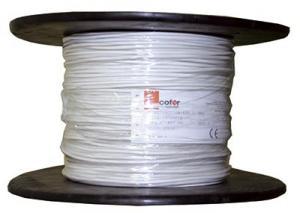 Kabel FQQXB 4-ledare 0.22