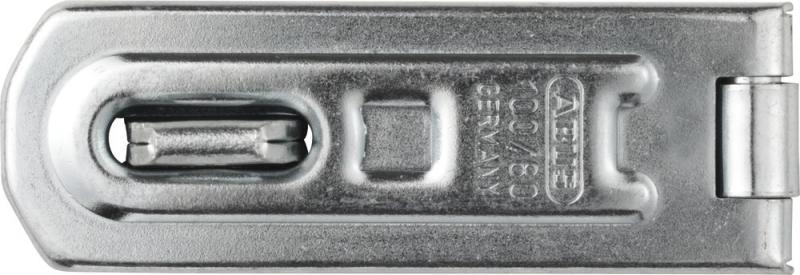 Abus Ledhasp 100 80mm