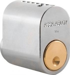 Blindcylinder 106 oval
