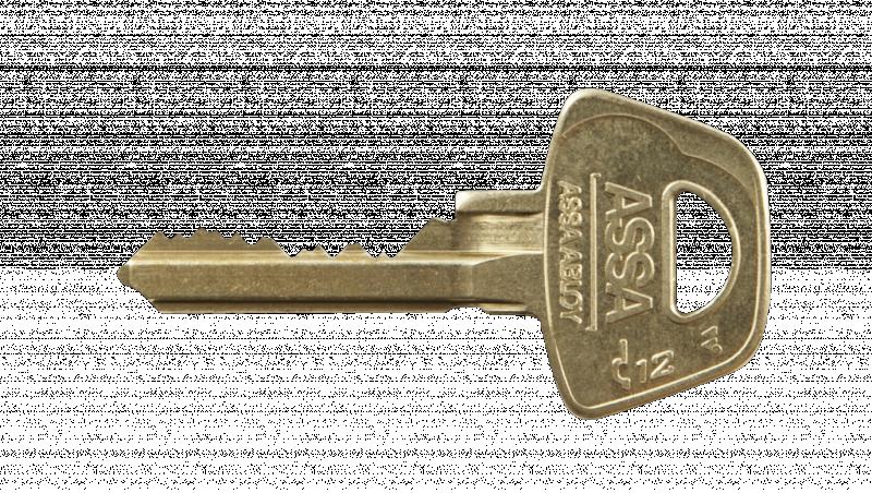 Nyckel Assa d12