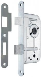 Låshus 40T wc-lås