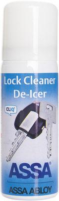 Assa Låsspray  DE-ICE Cleaner 50 ml