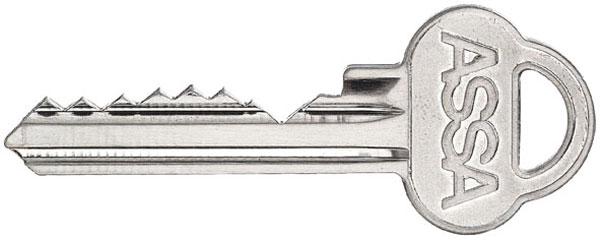 Nyckel Assa std