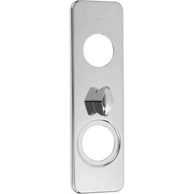 Vredskylt Assa 4294-60 Nickel
