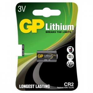 Batteri CR2 3V