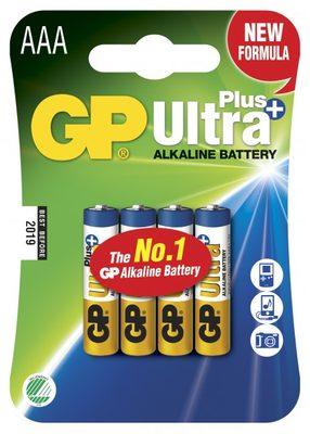 Batteri LR03 AAA