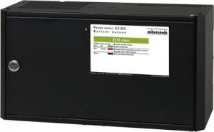 Batteribackup ECO XS 2730 24V/3A