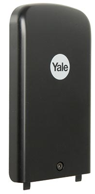 Batterilucka Yale Doorman V2
