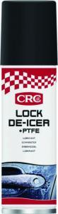 CRC Låsspray LOCK DE-ICER med PTFE 40 ml