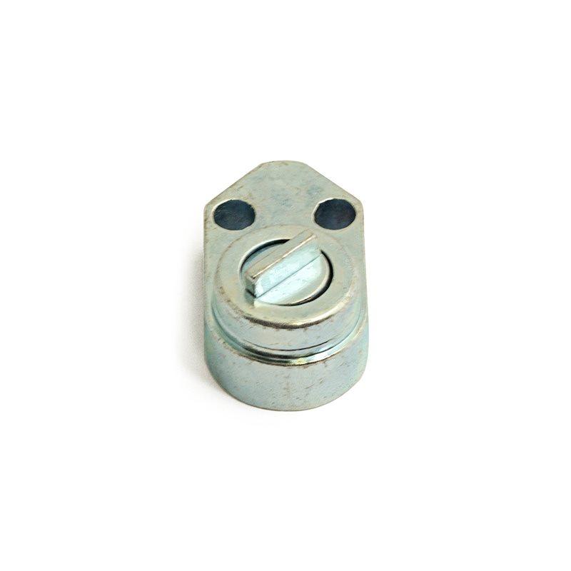 Cylinderförlängare oval