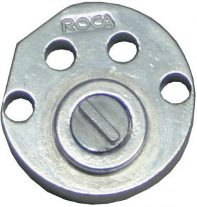 Cylinderförlängare rund