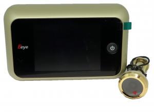 Elektroniskt Dörröga E-eye Champagne