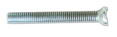 Envägsskruv M5x45