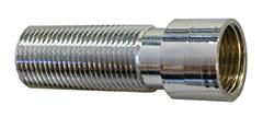 Förlängningsdel dörröga 10-30 mm
