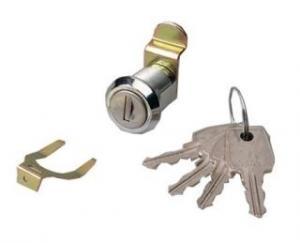 Motorvärmarlås Garo lika låsning