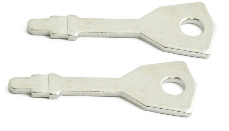 Nyckel 6414 x2st