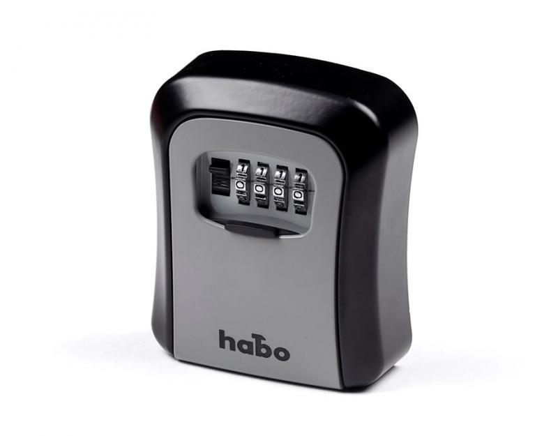 Nyckelskåp Habo 103