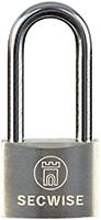 Secwise Hänglås 50mm HB80