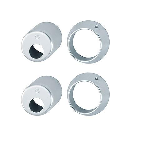 Hoppe Cylinderbehör 3212 F1 Aluminium
