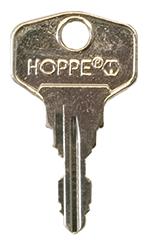 Nyckel Hoppe