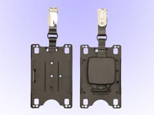 Korthållare RFID m. yoyo