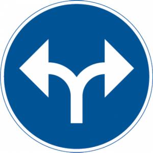 Hängning Vänster eller Höger ?