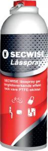 Låsspray Secwise 200 ml