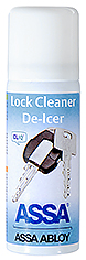 Assa Cleaner DE-ICER