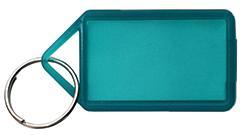 Nyckelbricka Grön 50-pack