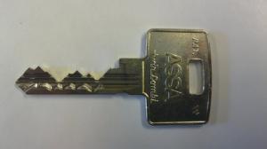 Nyckel Assa max