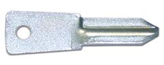 Motorvärmarnyckel SBC12 SELFA